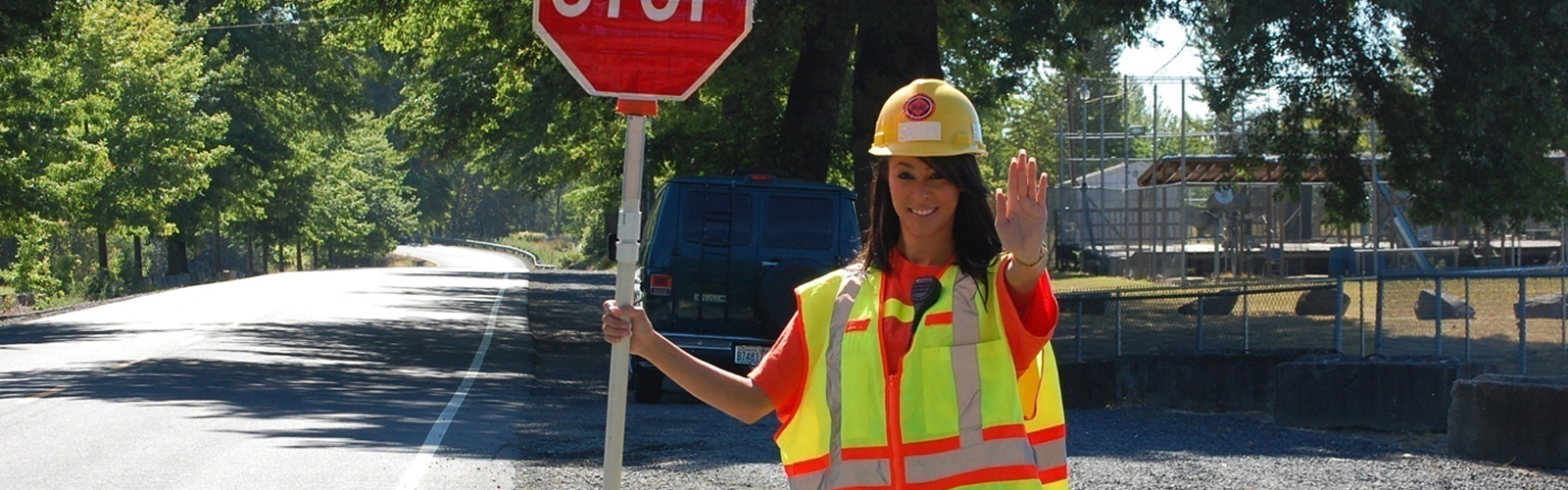Certified Flagger Training Supreme Traffic Control